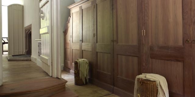 Photo of bespoke wardrobes