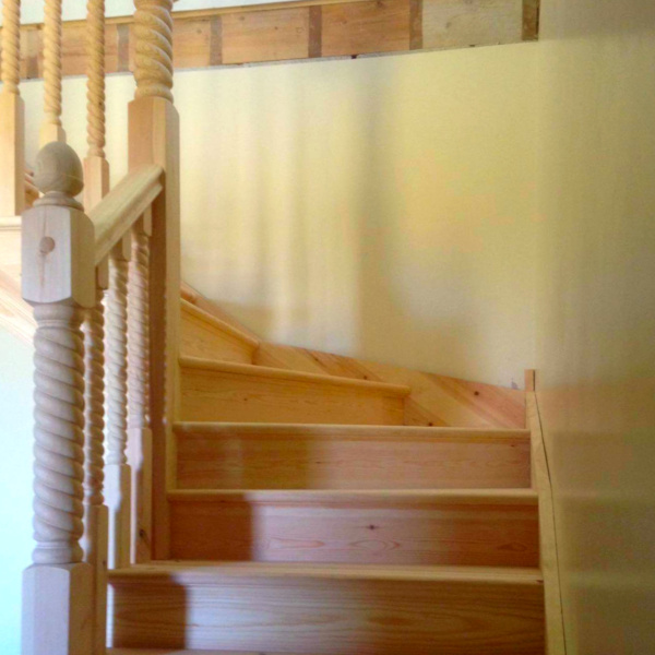 Photo of Staircase
